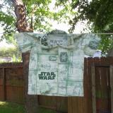The Hero Shirt