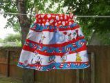 Bopsey Skirt