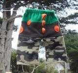 Dinosaur Dragon Fleece Trousers