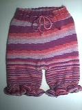 Custom 100% lanolised Wool or Alpaca pantaloons nappy cover