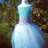 Isobella Rose Dress- instock